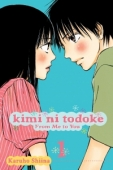 Kimi ni Todoke: From Me to You - Vol. 01