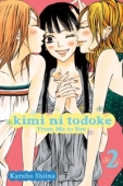 Kimi ni Todoke: From Me to You - Vol. 02