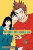 Kimi ni Todoke: From Me to You - Vol. 05