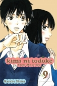 Kimi ni Todoke: From Me to You - Vol.09