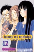 Kimi ni Todoke: From Me to You - Vol. 12