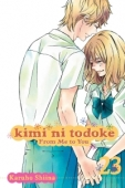 Kimi ni Todoke: From Me to You - Vol. 23