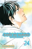 Kimi ni Todoke: From Me to You - Vol. 24