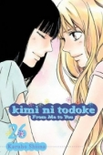 Kimi ni Todoke: From Me to You - Vol. 26