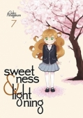 Article: Sweetness and Lightning - Vol.07