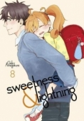 Article: Sweetness and Lightning - Vol.08