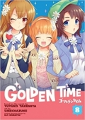 Article: Golden Time - Vol.08