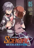A Certain Scientific Accelerator - Vol.05