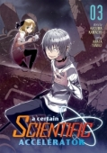 A Certain Scientific Accelerator - Vol.03