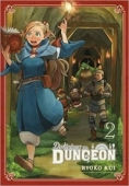 Delicious in Dungeon - Vol.02