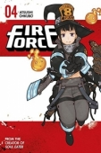 Fire Force - Vol. 04