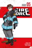 Fire Force - Vol. 05