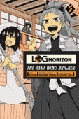 Log Horizon: The West Wind Brigade - Vol.05