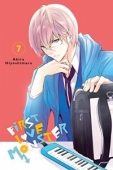 Article: First Love Monster - Vol.07