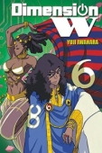 Dimension W - Vol.06