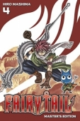 Article: Fairy Tail - Master's Edition (Vol.16-20)