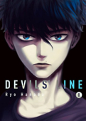 Article: Devils' Line - Vol.08