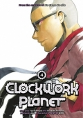 Article: Clockwork Planet - Vol.04