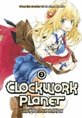 Article: Clockwork Planet - Vol.03