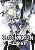 Clockwork Planet - Vol.01