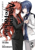 Article: Akuma no Riddle: Riddle Story of Devil - Vol.05