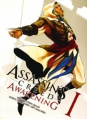 Article: Assassin's Creed: Awakening - Vol.01