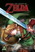 Article: The Legend of Zelda: Twilight Princess - Vol.02
