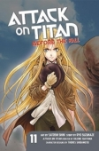 Article: Attack on Titan: Before the Fall - Vol.11