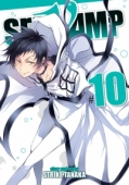 Article: Servamp - Vol.10