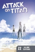 Attack on Titan - Vol.22