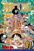 One Piece - Vol.81