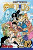 One Piece - Vol. 82