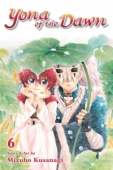 Yona of the Dawn - Vol.06