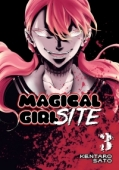 Magical Girl Site - Vol.03