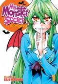 My Monster Secret - Vol.01