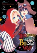 Article: Red Riding Hood and the Big Sad Wolf - Vol.02