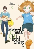 Sweetness and Lightning - Vol.09