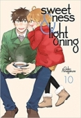 Sweetness and Lightning - Vol.10