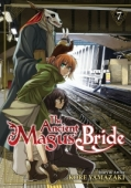 Article: The Ancient Magus' Bride - Vol.07
