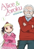 Article: Alice & Zoroku - Vol.01