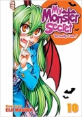 My Monster Secret - Vol.10