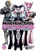 Article: Magical Girl Apocalypse - Vol.12