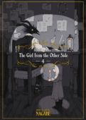 The Girl From the Other Side: Siúil, A Rún - Vol.04