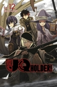 UQ Holder - Vol.12