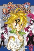 The Seven Deadly Sins - Vol.22