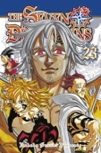 The Seven Deadly Sins - Vol.23