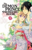 Article: The Demon Prince of Momochi House - Vol.09