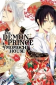 Article: The Demon Prince of Momochi House - Vol.10