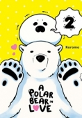 Article: A Polar Bear in Love - Vol.02