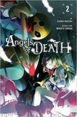 Angels of Death - Vol.02